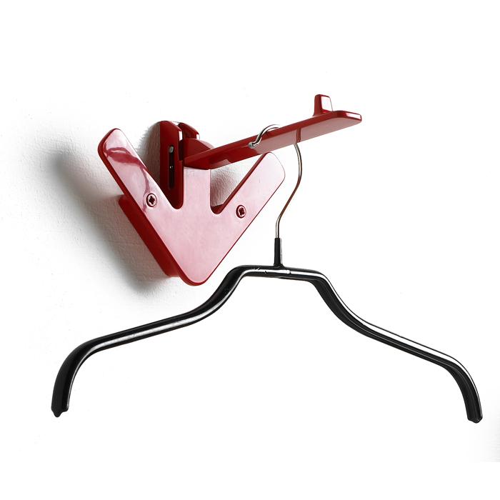 Arrow Hanger Rojo