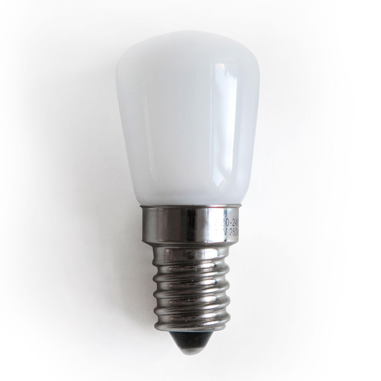 Block Lamp LED Bulb E14 - Harri Koskinen - Design House Stockholm ...