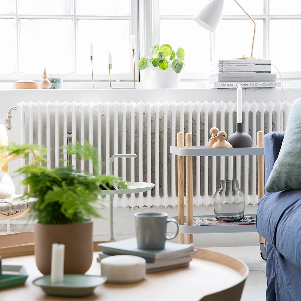 block table grey simon legald normann copenhagen. Black Bedroom Furniture Sets. Home Design Ideas