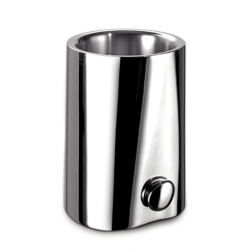 Acqua Champagne Wine Cooler, Stainless steel