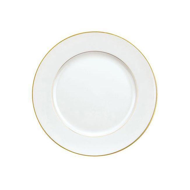 Albi Oro Plato para pan 16 cm,Porcelana