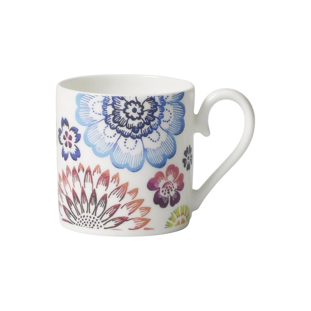 anmut bloom espresso cup villeroy boch villeroy boch. Black Bedroom Furniture Sets. Home Design Ideas