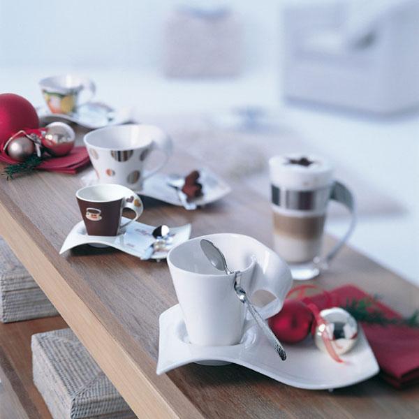 new wave caff mug villeroy boch villeroy boch. Black Bedroom Furniture Sets. Home Design Ideas