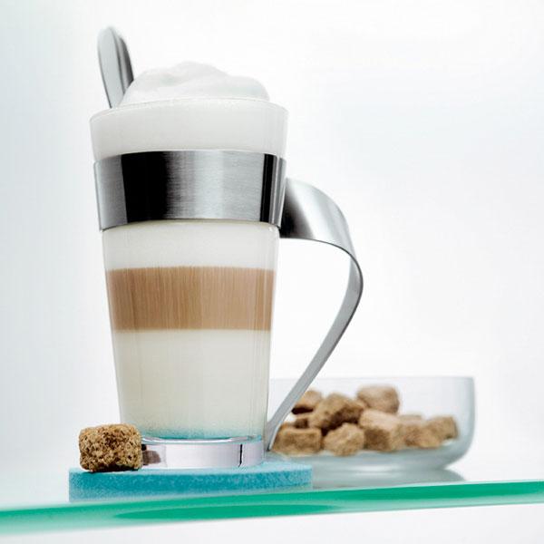 new wave caff latte macchiato villeroy boch. Black Bedroom Furniture Sets. Home Design Ideas