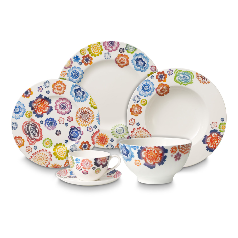 Anmut bloom coffee cup villeroy boch villeroy boch - Villeroy and boch ...
